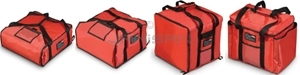 Rubbermaid PROSERVE Professional Delivery Bags for Pizza, Sandwiches, Catering