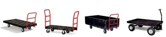 Platform Trucks & Wagons