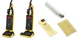 Premium Upright Vacuum Cleaners